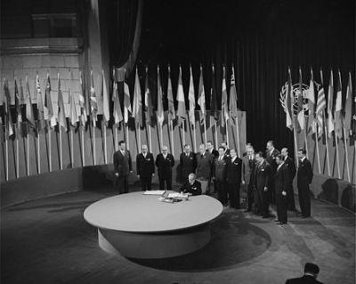 UN-Charter